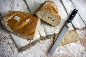 Sesja produktowa - chleb Piekarnia Tworóg
