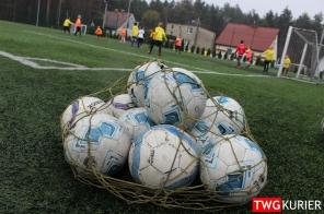 sprzęt treningowy - piłki