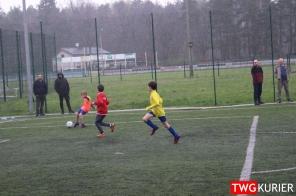 """Uczniowski Klub Sportowy """"Akademia Piłki Nożnej"""" z Tworoga - trening  41"""