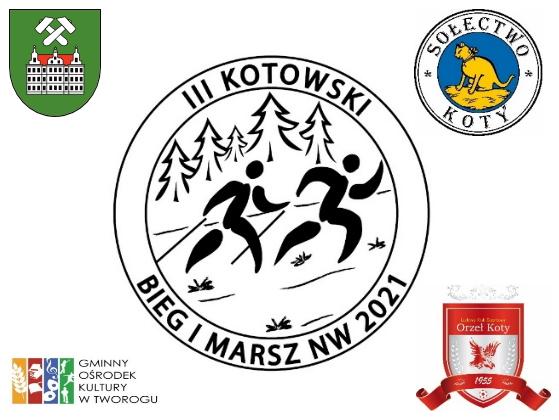logo kotowski bieg